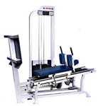 Life Fitness Pro1 Horizontal Leg Press Image