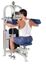 Life Fitness Pro1 Lateral Raise Image