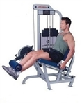Life Fitness Pro1 Leg Extension Image