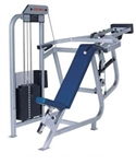 Life Fitness Pro1 Shoulder Press Extension Image