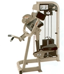 Life Fitness Pro2 SE Arm/Bicep Curl Image
