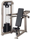 Life Fitness Pro2 Shoulder Press Image