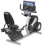 Expresso Fitness S2R Recumbent Exercise Bike Image
