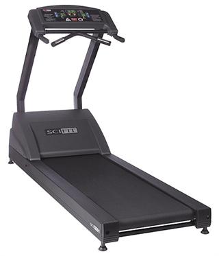 Scifit AC7000 Treadmill Image