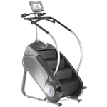 "StairMaster SM5 StepMill TSE-1 w/10"" Touch Screen/TV Image"