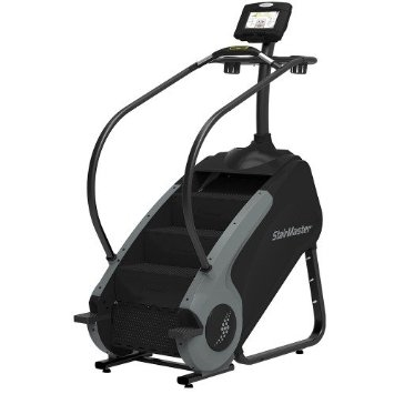 Stairmaster Gauntlet Stepmill W Ts1 Touch Screen Fitness