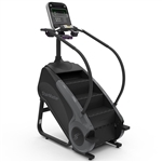 Stairmaster 8 Series Gauntlet Stepmill 9-5250-8G-LCD w/LCD Screen Image
