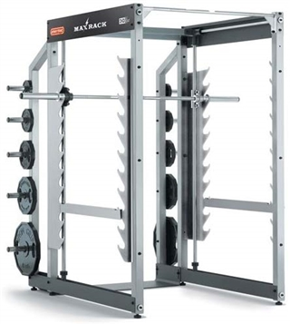 Star Trac Max Squat Rack / Full Cage /  Smith Machine Image