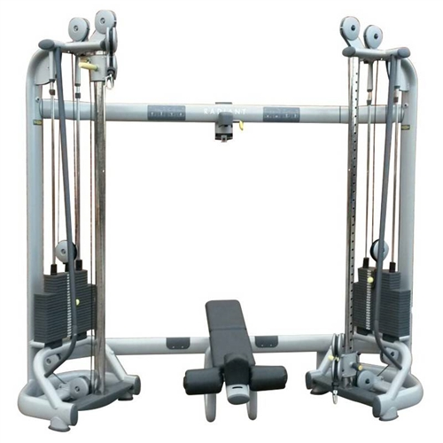 Technogym Selection Radiant Inclusive Machine Fitness