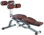 Technogym Selection Abdominal / Decline Bench Image