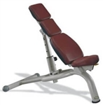 Technogym Selection Multi Adjustable Bench Image