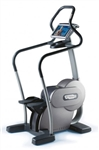 Technogym Excite 700 Stepper w/TV