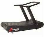 Trueform Low-Rider Non-Motorized Treadmill Image