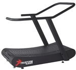 Trueform Performance Non-Motorized Treadmill Image