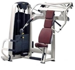 Technogym Selection Chest Incline Image
