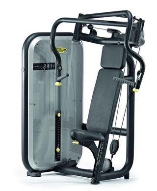 Technogym Element Chest Press Image