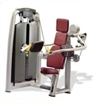 Technogym Selection Delts Machine Image