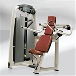Technogym Selection Shoulder Press Image
