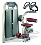 Technogym Selection Total Abdominal Image
