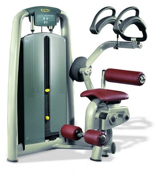 Technogym Selection Total Abdominal (Remanufactured)