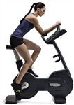 Technogym Excite Unity 1000 Upright Bike Image