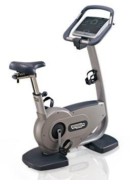 Technogym Excite 700i Upright Exercise Bike Technogym