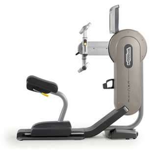 Technogym Top Excite 700e UBE w/TV, Touch Image