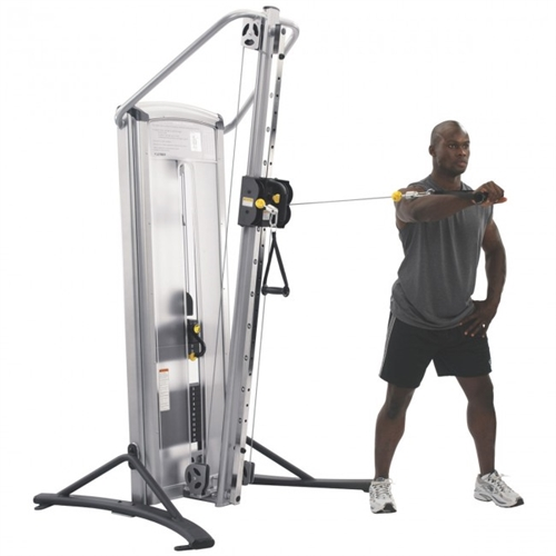 Cybex Vr3 Cable Column Fitness Superstore
