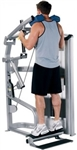Cybex VR3 Standing Calf Image