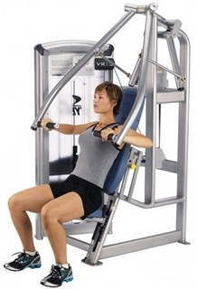 Cybex Vr3 Chest Press Fitness Superstore