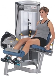 Cybex Vr3 Leg Extension Fitness Superstore