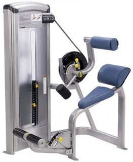 Cybex VR3 Back Extension Image