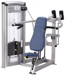 Cybex VR3 Overhead Press Image