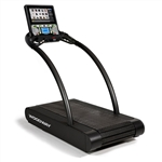 Woodway 4Front Treadmill w/ HDTV Image