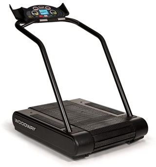 Woodway Path 55 Treadmill Image
