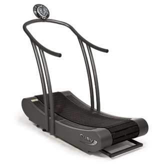 Woodway curve treadmill | fitness superstore.