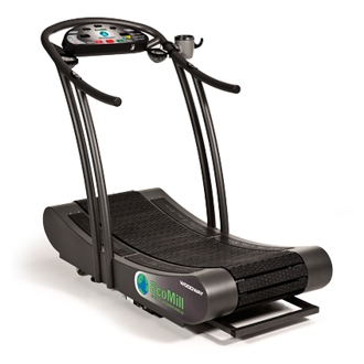 Woodway Ecomill Treadmill Fitness Superstore