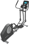 Life Fitness X1 Elliptical w/Advanced Console Image