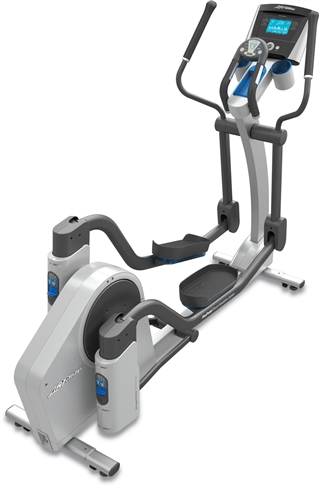 Life Fitness X5 Elliptical Cross-Trainer Image