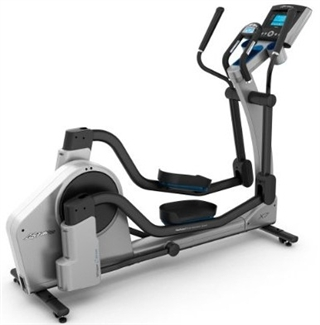 Life Fitness X7 Elliptical w/Advanced Console Image
