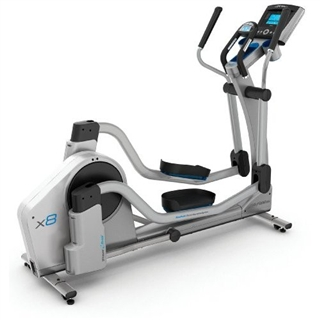 Life Fitness X8 Elliptical Cross-Trainer Image
