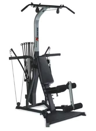 Bowflex xtreme home gym used workout equipment home exercise