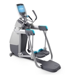 Precor AMT 885 with Open Stride w/P80 Console Image