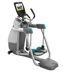 Precor AMT 885 with Open Stride w/P82 Console Image