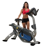 Body-Solid Endurance Upright Bike Image