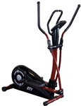 Body-Solid Cross Trainer Elliptical Image