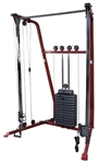 Body-Solid BFFT10 Best Fitness Functional Trainer Image