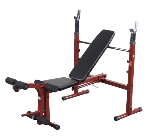 Body Solid Best Fitness Oly Folding Bench Fitness Superstore