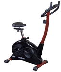 Body-Solid Best FItness Upright Bike Image