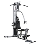 Powerline BSG10X Personal Trainer Home Gym Image